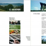 Brochure Louverain