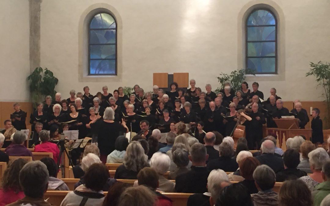 ASCL – Association de la Semaine Chorale du Louverain
